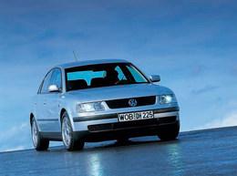 Volkswagen Passat (1996-2000)   La Diva de l'occasion !