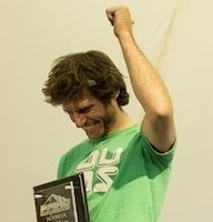 Pikes Peak International Hill Climb 2014: Guy Martin remporte la catégorie UTV/ exhibition