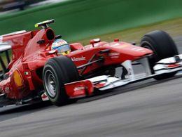 GP d'Allemagne: Victoire (amère) d'Alonso !