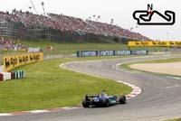 GP d'Espagne : présentation