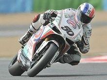 Superbike - 2013: Sylvain Guintoli ne roulera pas avec une Suzuki