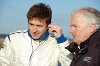 Bruce Jouanny rejoint Pescarolo Sport