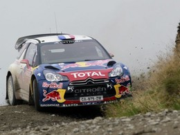 Mondial de Paris 2012 - Citroën Sport y annoncera son avenir, et Loeb aussi!