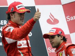 GP d'Allemagne: La FIA convoque Ferrari, qu'en pensez-vous ?