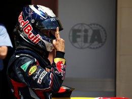 F1 GP d'Europe - qualifs : Vettel et Webber dominent toujours
