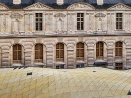 Renault, mécène du Louvre pour le département des Arts de l'Islam