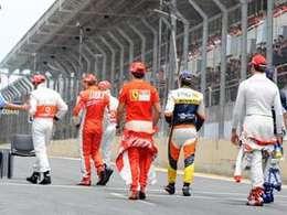 Nouvelles règles F1 : après les teams, les pilotes grognent