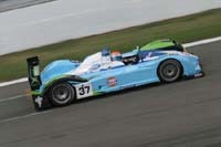 Le programme 2006 du Paul Belmondo Racing