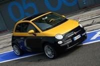 Fiat 500 by Aznom : le pire est à l'intérieur