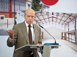 Alain Juppé favorable à l'interdiction du diesel en ville