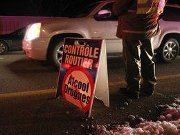 Un automobiliste contrôlé ivre... avec trois drogues différentes dans le sang