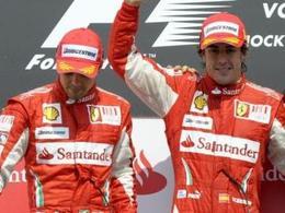 GP d'Allemagne: La FIA inflige 100 000 $ d'amende contre Ferrari, et ce n'est pas fini...