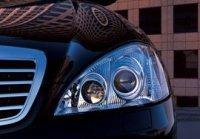Mercedes classe S : l'inspecteur gadget