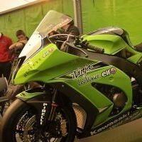 Superbike - Nürburgring: Voici la ZX-10R 2011