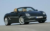 Un nouveau kit pour la Porsche Boxster