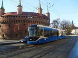 La Ville de Cracovie va adopter 24 nouveaux tramways