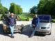 Vidéo - Renault Espace 2000 TSE (1984) vs Renault Gd Espace 2,0 l dCi 150 (2010) : la genèse du monospace