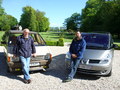 Essai - Renault Espace IV restylé : has been ?