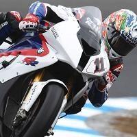 Superbike - Nürburgring: Le rendez-vous à ne pas manquer pour BMW