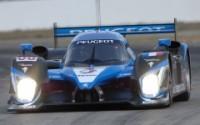 12h de Sebring-Essais libres: Peugeot encore plus rapide qu'Audi !