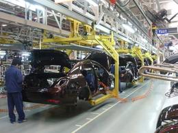 Le marché auto chinois recule en avril et en mai