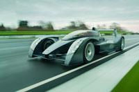 """Caparo T1 """"Race Extreme"""": Réservée à la piste"""