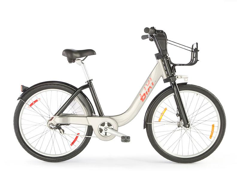 Vélo Bixi