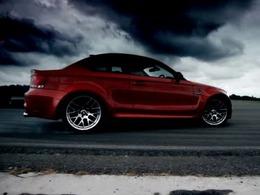 Top Gear, nouvelle saison : Jeremy Clarkson essaie la BMW Série 1 M
