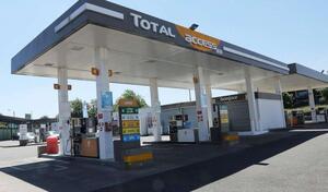 Doucement, mais sûrement, le carburant est redevenu très cher