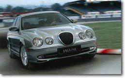 Jaguar S-Type : cherchez la perle rare