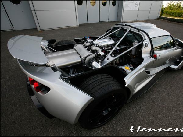 Venom GT - Des photos pour le plaisir des yeux