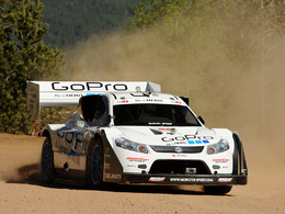 Pikes Peak 2011 : Monster Tajima explose le record en 9'51''
