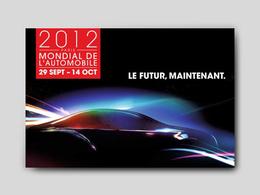 Mondial de l'Auto 2012 : opération séduction ?