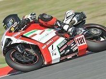 Superbike - 2013: Michel Fabrizio aura une Aprilia