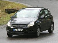 Prochaine Opel Corsa pour le 18/07/06