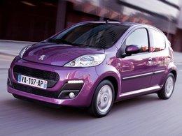 Salon de Genève 2014 - La Peugeot 108 en 1ère mondiale