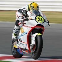 Moto GP - 2012: Gresini n'aura pas son châssis pour la rentrée