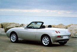 Fiat Barchetta :   un roadster facile à vivre !