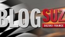 Actualité - Suzuki: Au moins une nouveauté, le site internet