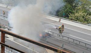 Accident mortel en Suisse : les pompiers mettent en cause les batteries