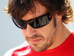 F1 : pour Hamilton et Alonso, le championnat est terminé