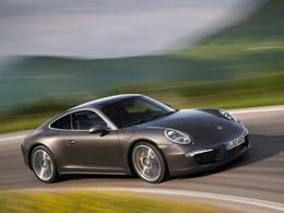 Porsche touché par la grâce, euh la crise