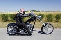 Essai Regulator Kansas Motorcycles Works : Quand construire une moto devient un art