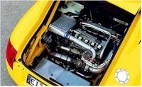 Audi TT Bimoto... la seule, l'unique!!