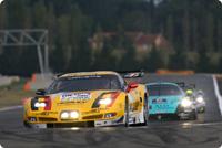GT FIA Nogaro: là non plus rien n'est joué