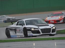 (Week-end de course #3) GT italien et brésilien, Indy Lights