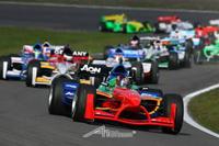 A1 GP Zandvoort: 1ers lauriers pour l'Afrique du Sud et la Grande-Bretagne