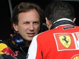 Horner : « Massa était le meilleur »