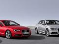 Nouvelles Audi A4, A5 et A6 ultra de 136 ch, 163 ch et 190 ch