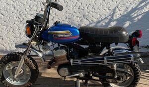 Enchères: 17 mini-motos à Bordeaux le 12 juin